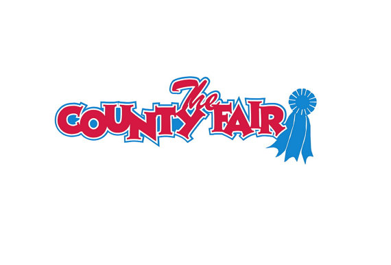 Die Cut County Fair Scrapbook Embellishment 17250